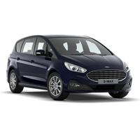 Teaser Ford S-Max neu bei AUTO STAHL