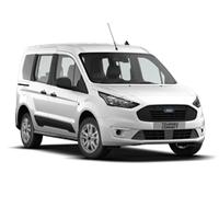 Teaser Ford Tourneo Connect neu bei AUTO STAHL
