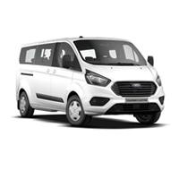 Teaser Ford Turneo Custom neu bei AUTO STAHL