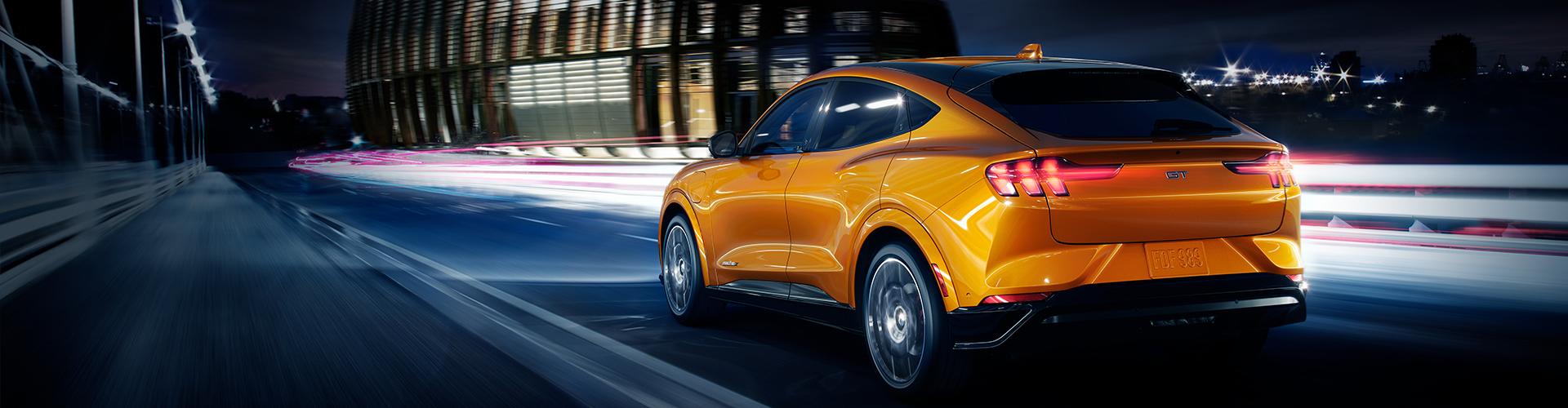 Ford Neuwagenbild Neuwagenseite
