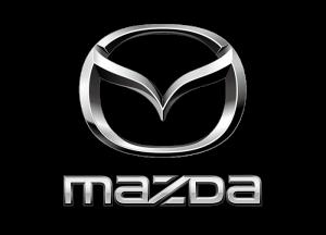 Mazda Logo verkleinert und freigestellt für Serviceaktionen