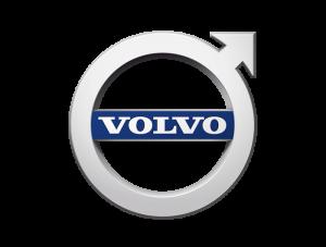 Volvo Logo verkleinert und freigestellt für Serviceaktionen
