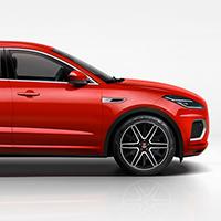 Teaser neuer Jaguar E-Pace
