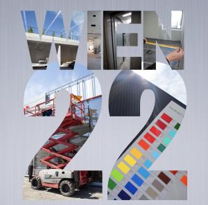 Baustellenupdate Auto Stahl Wien 22 Mai 2021