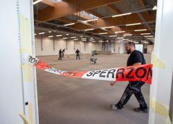 Auto STAHL Wien 22 – Baustellenupdate Mai 2021